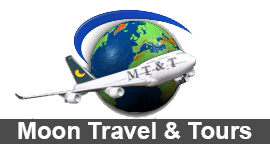 Moon Travel and Tours